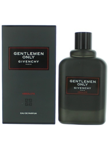 Givenchy Only Gentlemen Absolute Erkek Edp 100 Ml Renksiz